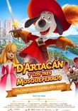 D ARTACÁN Y LOS TRES MOSQUEPERROS