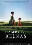 CAMBIO DE REINAS