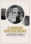 EL MODERNO SHERLOCK HOLMES CON MÚSICA EN DIRECTO