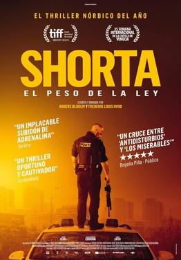SHORTA. EL PESO DE LA LEY