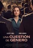 UNA CUESTIÓN DE GÉNERO