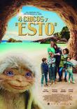 4 CHICOS Y ESTO