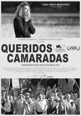 QUERIDOS CAMARADAS