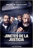 JINETES DE LA JUSTICIA