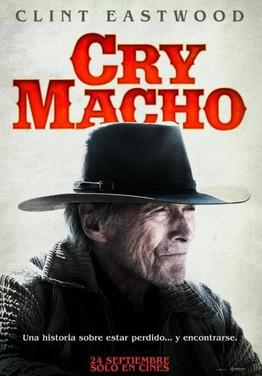 CRY MACHO